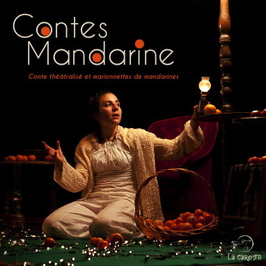 """""""Contes Mandarine"""" à l'école de Gendrey"""