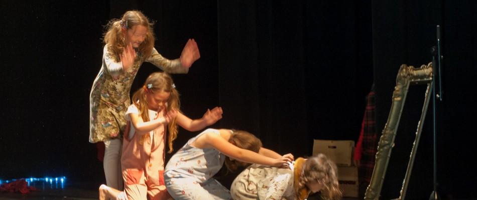 GALA de l'Ecole de théâtre