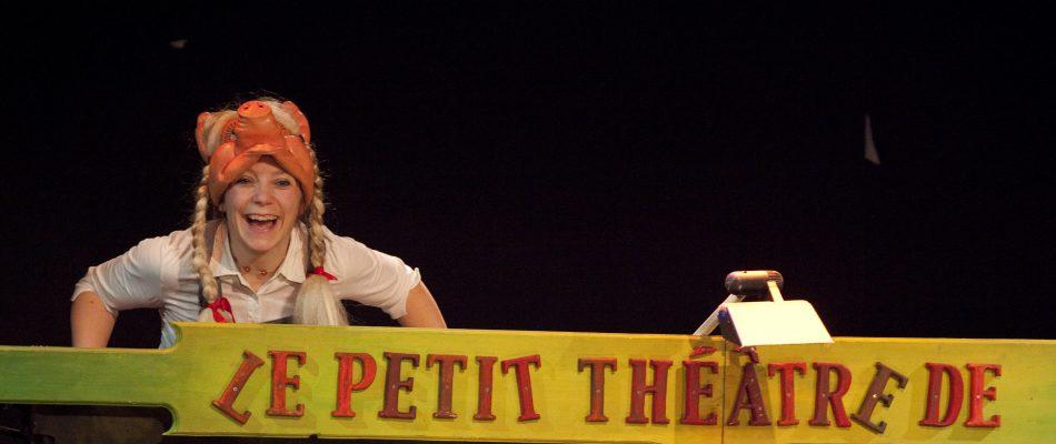 «STOP ! Ça Conte pour du Beurre…»à Asnans Beauvoisin