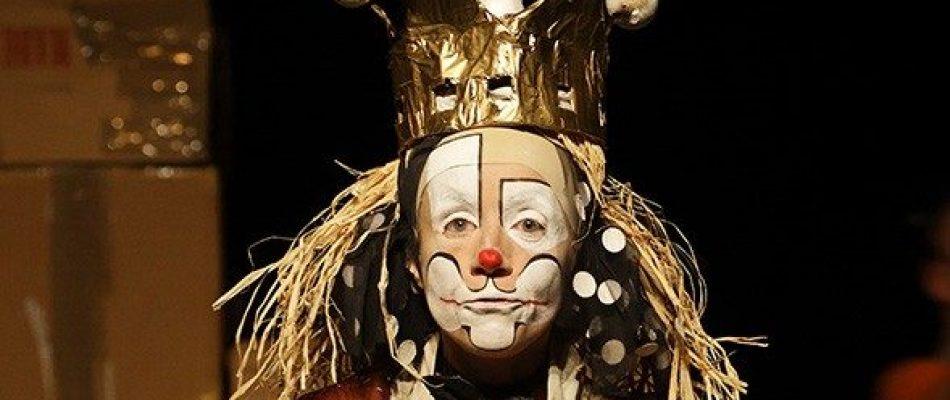 Sortie Théâtre » Les Clowns» aux Deux Scènes