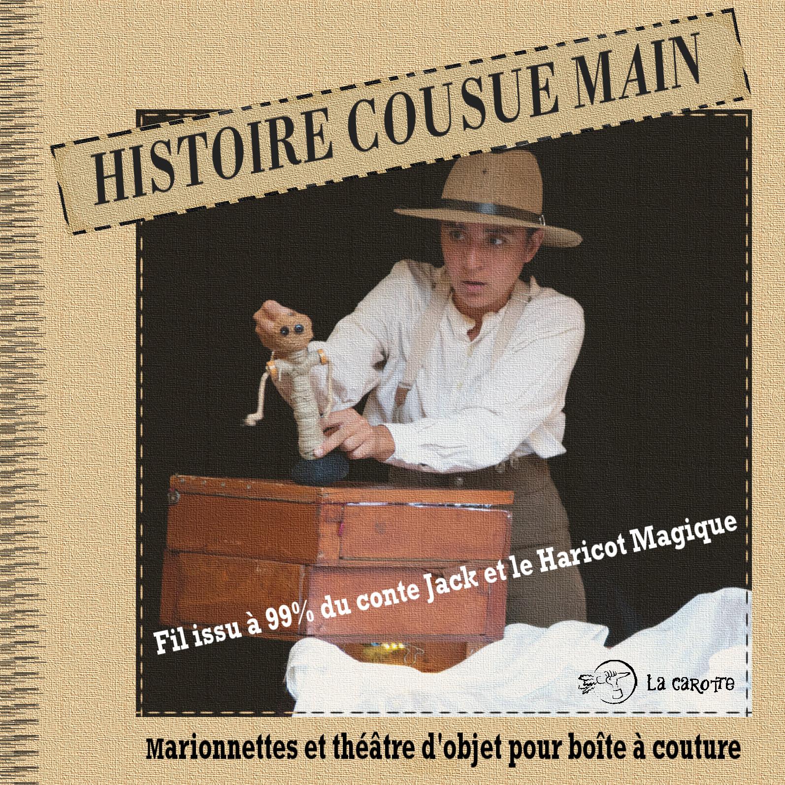 Histoire Cousue Main